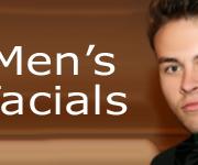 mens facials birmingham michigan