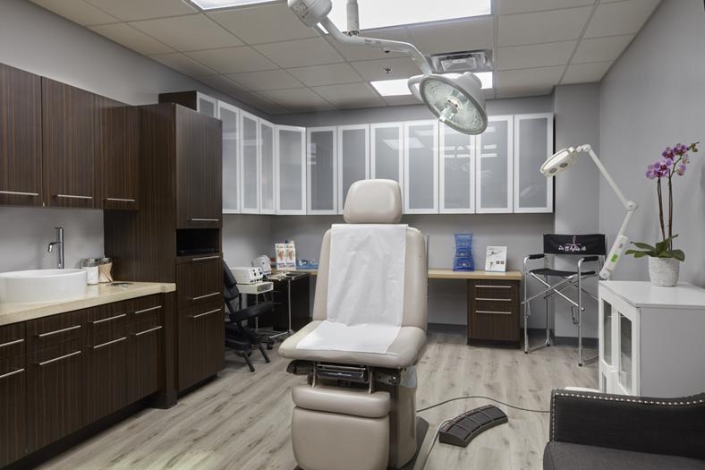 AMAE MedSpa Suite 3 - Birmingham, MI