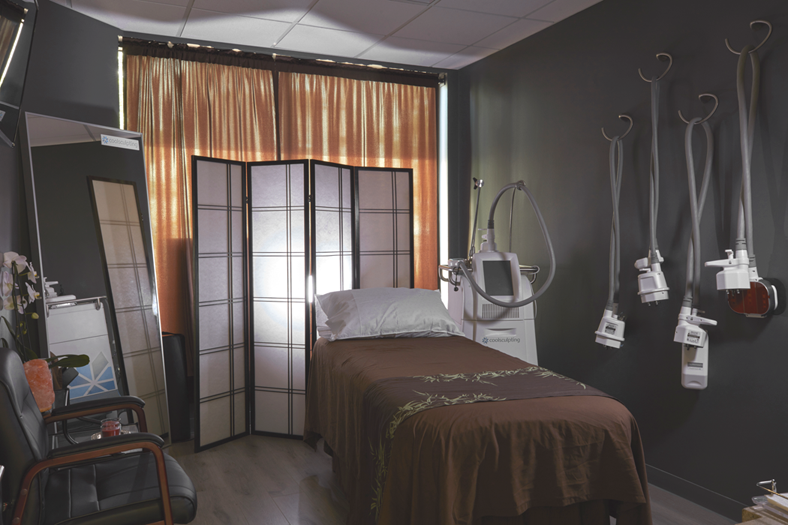 AMAE MedSpa Treatment Suite - Birmingham, MI