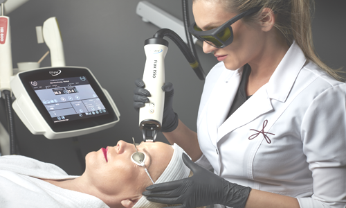 fraxel laser treatment birmingham mi
