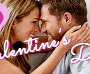 valentine spa gift certificates