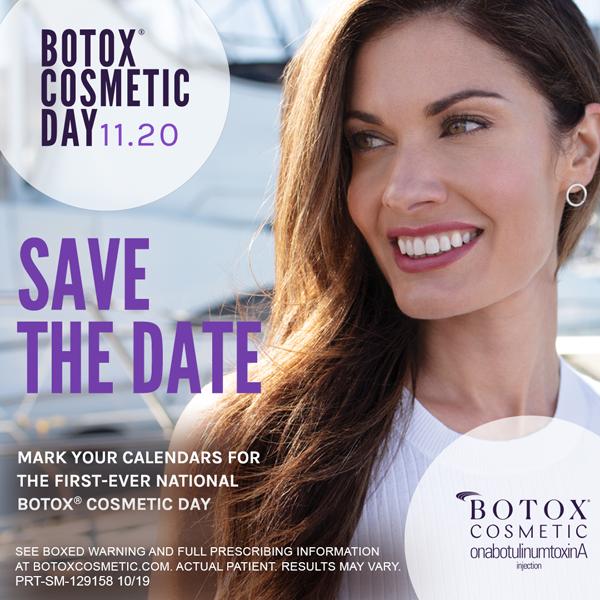 Botox Day