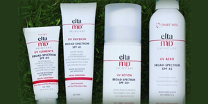 elta sunscreen