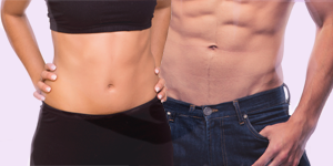 non surgical tummy tuck