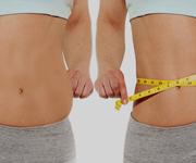 menopause weight loss